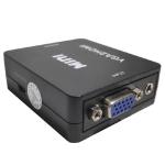 Адаптер Converter VGA/ HDMI 1080P