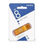 Флешка USB2.0  8GB SmartBay
