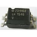 LH1546ADF реле т/т 350V /120mA