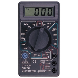 DT830B мультиметр