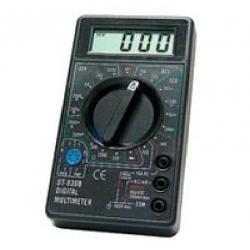 DT838 мультиметр