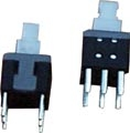 Кнопка PSW-4 С/Ф  /PS580L/ (30V, 0.3A)