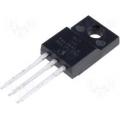 STP6NK60ZFP  MOSFET N- канал 6А, 600В
