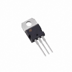IRF840 Pbf MOSFET N-канал 500В, 8А