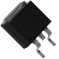 IRFS11N50A MOSFET N- канал 500В, 11А