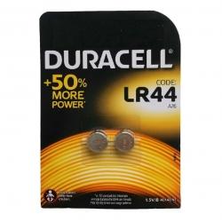эл.питания Duracell LR44 (BL 10)