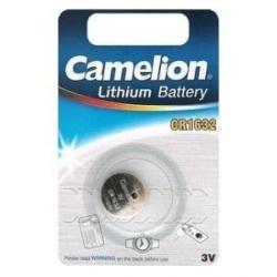 эл.питания Camelion CR1632 (BL1)