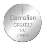 эл.питания Camelion CR2032