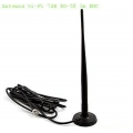 Антенна Wi-FI:Antenna WI-FI 7db RG-58 3m BNC