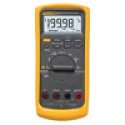 FLUKE-52-II термометр с термопарой