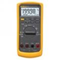MS-1280 осцилограф-мультиметр
