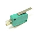 MSW-02 (B180E) микропереключатель/250В ,16А / (0063)