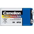 эл.питания Camelion Super Blu 6F22/крона