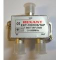 Ответвитель 1 отвод-24дБ /EKT-1001DS/TAR/