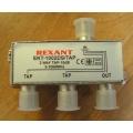 Ответвитель 2 отвода-10дБ /EKT-1001DS/TAR/