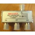 Ответвитель 2 отвода-20дБ /EKT-1001DS/TAR/