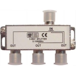 3-WAY SPLITTER/900 МГц/ (05-6032)