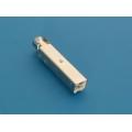USBB-SP-1 /USB-B/ вилка на кабель