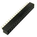 PBD2 2X40 /ШАГ 2 мм/