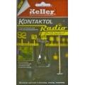КОНТАКТОЛ Р /для радиолектроники/ р=1.5 Ом*мм/ (2 гр.)