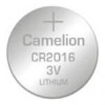 эл.питания Camelion CR2016 (BL5)