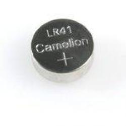 эл.питания Camelion G03/A392/ LR41 (BL10)