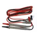 Щупы для мультиметра универсальный ETL-20.601  силиконовые