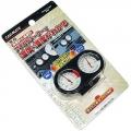768-110 CARMATE Термометр+гигрометр SZ43