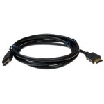 Шнур HDMI штекер - HDMI штекер  1,5 м блистер
