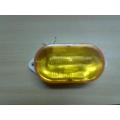 Лампа строб накладная /Желтая/ (5 млн.)