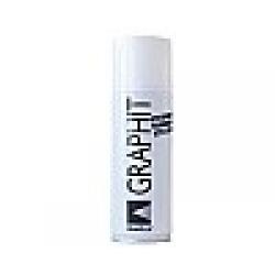 GRAPHITE /200ml/ токопроводящий лак (200ml)