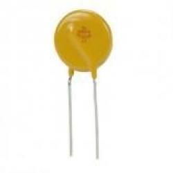 Варистор 39В /JVR-20N390L/
