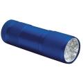 Фонарь Фотон MS-0809 9 LED Blue (голубой)