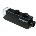 7582 Портативный микроскоп с подсветкой 60/100 кр
