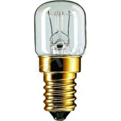 Лампа  для духовок 15 W E14 прозрачная (накал.)