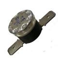 Термостат KSD-45  /75C 15A /нормально разомкнутые/