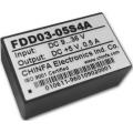 DC/DC FDD03-05D4A /преобраз.напр /