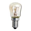Лампа  для холодильника и шв. машин T26  15W  E14