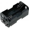 Батарейный отсек BH-603 2*AA / BH321-1A/