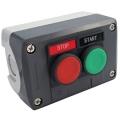 Пост кнопочный GB5-D211H29 (N/C+N/O)