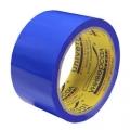 Скотч 40 мк 48 мм синий