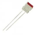 L-1043SRD светодиод красный 3,65х6,15мм / 100mcd (красн)