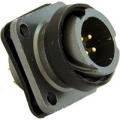 FQ14-4ZPJ-8( вилка  кабельная)