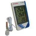 KT-908/Термометр с влажностью /