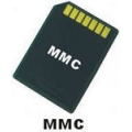 MMC 1Gb  memory Card /Флеш карта памяти/