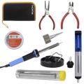 GTK-130 Набор инструментов