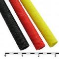 Трубка  ТКСП (D-1mm) красная
