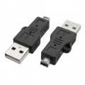 ПЕРЕХОДНИК  USB AM/MINI4P
