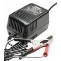 Зарядное устройство  BC-2612T /2. 6.12V  600mA