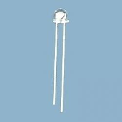 L-5H2KSWCW/48ww4-y-t/ светодиод белый 4.8мм / 2000мКд;3В/
